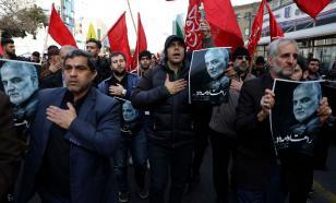 Иракский суд выдал ордер на арест Трампа в связи с убийством Солеймани