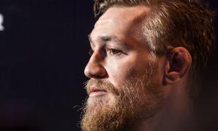 UFC представил промо-ролик к бою Макгрегора и Порье