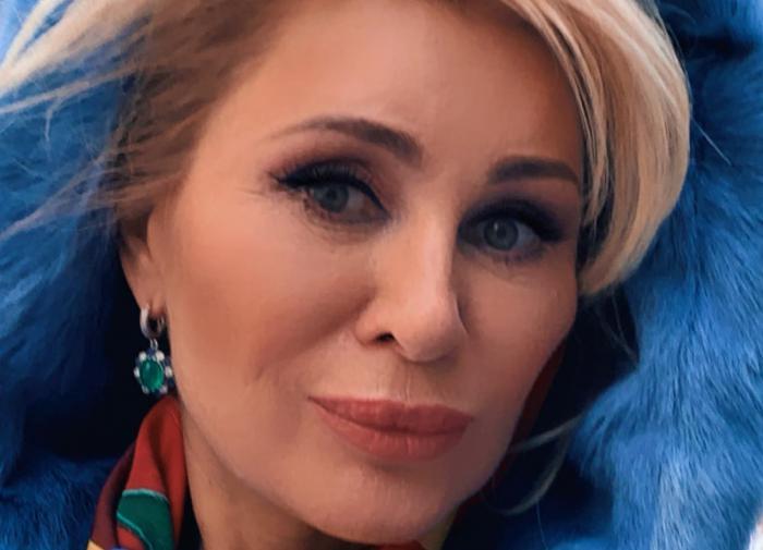 Виктория и Вадим Цыгановы об авторах бедных замолвили слово