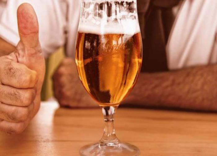 Россиян предупредили об опасности употребления разливного пива