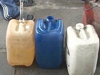 Чудак из Китая 40 лет пьет бензин вместо лекарств.