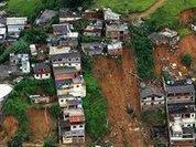 Фавелы Рио: преступный мир правит бал