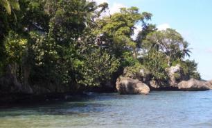 На Гавайях исчез остров Восточный