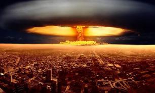 Группа ученых создала модель взрыва самой большой бомбы