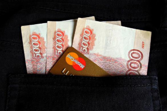 В России появился новый способ мошенничества с банковскими картами