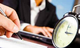 В России могут запретить испытательный срок при приеме на работу