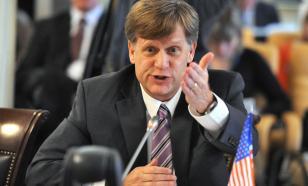Экс-посол США в России расстроен: Путин не поздравил Байдена с победой