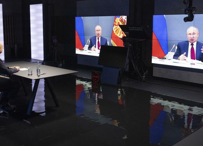 Путин: экономика должна работать на всех, а не только на супербогатых