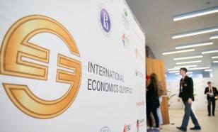 На Международной олимпиаде школьников по экономике москвичи завоевали 4 медали