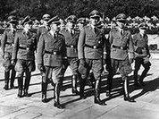 Гестапо: история нацизма в лицах