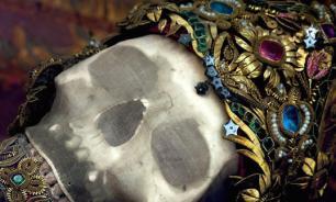 Загадочные черепа и ритуалы древнего Дона