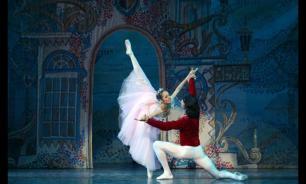 Что такое классический балет? Узнайте за одну неделю!
