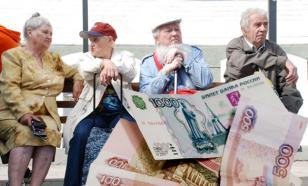 Ярослав НИЛОВ — о том, как будут индексировать выплаты работающим пенсионерам