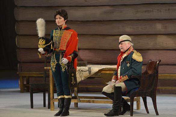 """Театр Калягина """"Et Cetera"""" откроет к осени новый корпус"""
