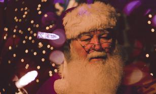 Россияне хотят в гости к Деду Морозу