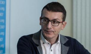 На Украине предложили разрешить въезд  российским журналистам