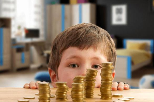Госдума рассмотрит законопроекты о поддержке семей с детьми