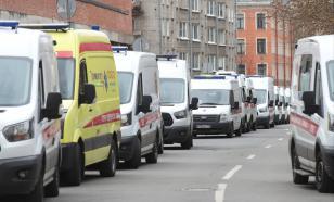 Свыше шести тысяч москвичей за сутки заболели коронавирусом