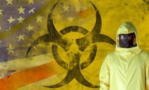 """Военные биологи США готовятся к """"абсолютной болезни""""?"""