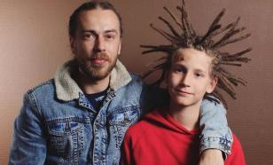 Стали известны результаты ДНК-теста сына Децла