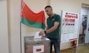 Явка на досрочном голосовании в Белоруссии превысила 22%