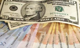 Минфин направит на покупку валюты почти 124 млрд рублей