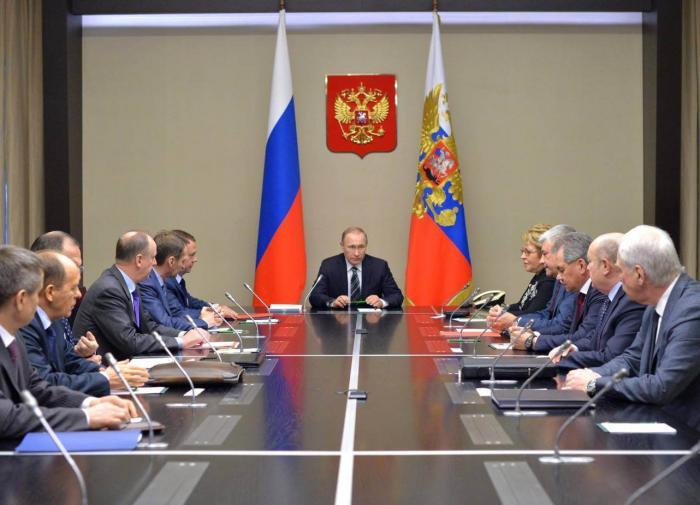 В Совбезе РФ объяснили принцип попадания в список недружественных стран
