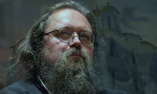 Патриарх Кирилл запретил в служении Андрея Кураева за цинизм