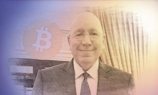 Да здравствует революция: политическая криптовалюта