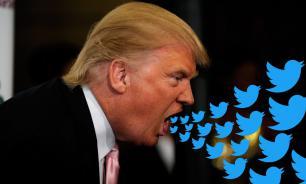 Американский суд не разрешил Трампу блокировать пользователей Twitter