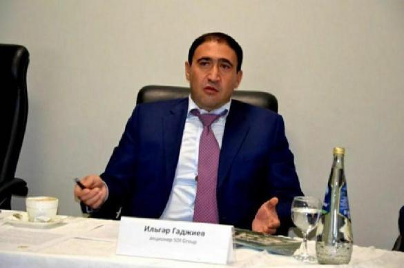 Глава SDI Group Ильгар Гаджиев подвел под статью даму сердца