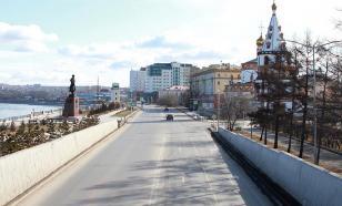 27 регионов России ввели режим самоизоляции