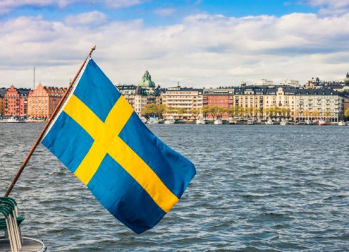 В Швеции молодой человек порезал восемь человек