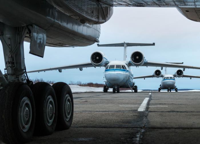 В Краснодаре ожидается аварийная посадка рейса из Москвы