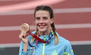 Украинская спортсменка ответила на травлю из-за фото с россиянкой