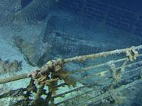 На дне океана найден клад на 230 млн долларов.