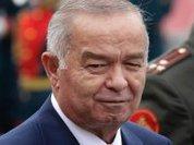 Узбекистан распахнул ворота для Америки