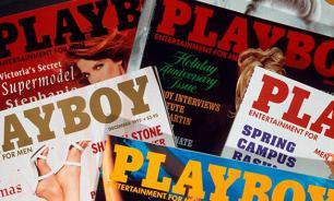 Реклама пива в журнале Playboy признана незаконной
