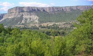 В Крыму будут развивать аграрный и экотуризм