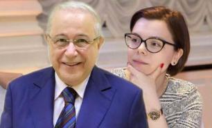 Молодая жена Петросяна выложила в Сеть интимный снимок