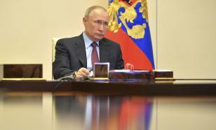 Власть России проиграла экономику коронавирусу