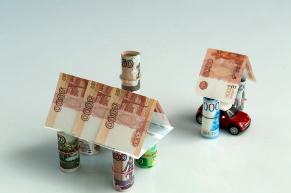 С начала года за ипотечными каникулами обратились более 8 тыс. россиян