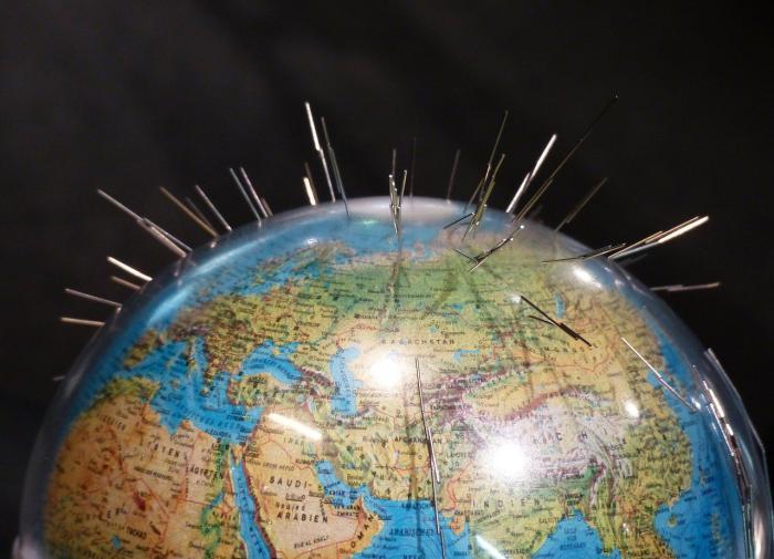 Открытие: магнитное поле Земли меняется в десять раз быстрее