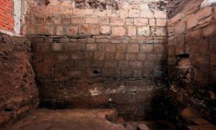 Дворец древних ацтеков обнаружен возле главной площади Мехико