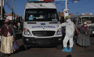 Выборы в Боливии откладываются - люди умирают от COVID на улицах