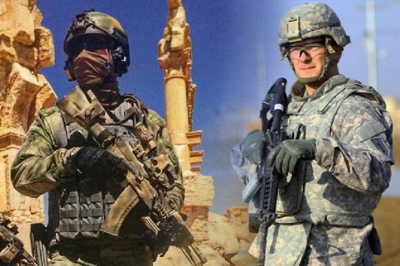 """Андрей Кошкин о военном инциденте РФ с США в Сирии: """"просто техника подвела"""""""