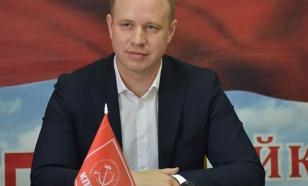 В Иркутске за мошенничество задержан депутат Андрей Левченко
