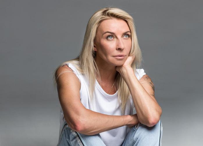 Татьяна Овсиенко удалила свой аккаунт в Instagram