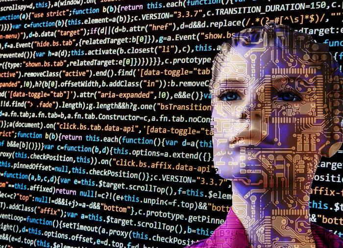 Дмитрий Завалишин: искусственный интеллект уже управляет человечеством