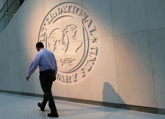 Россия получила  млрд от МВФ. И не понятно, что с ними делать